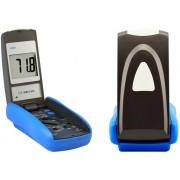HOLDPEAK 6302 Gépjármű diagnosztikai műszer 3-4-5-6-8 henger RPM zárási szög hőmérséklet.