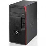 Настолен компютър Fujitsu P558/E85+, Intel Core i3-8100 3.6Ghz,4GB, 1TB 7.2k HDD, Мишка + Клавиатура, FUJ-PC-P558-i3-8100-1TB