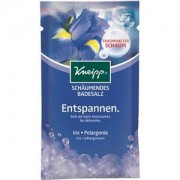 "Kneipp Bath essence Bath salts Foaming Bath Salts ""Entspannen"" Relax 80 g"