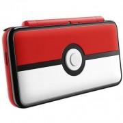 "Nintendo 2ds Xl Pokeball Console Games 4,88"" Touchscreen Colore Rosso,Bianco"