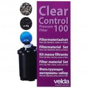 Velda Filtermaterial Set för Clear Control 100