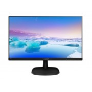 "Philips LCD 23.8"" 243V7QDSB/00 IPS Panel Full HD VGA DVI HDMI tilt Vesa"