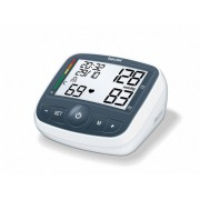BEURER BM 40 felkaros vérnyomásmérő + hálozati adapter