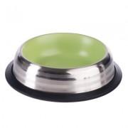 Miska z ušlechtilé oceli color splash - Výhodné balení: 2 x 1,7 l, Ø 29 cm