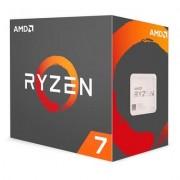 PROCESADOR AMD AM4 RYZEN 7 2700 8X4.10GHZ/20MB BOX