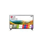 Smart Tv Led 43 43lj551c Full HD Com Wi-Fi, USB, 2 Hdmi, Modo Hotel E 60hz