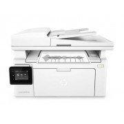 Hp Laserjet Pro M130fw All-in-one Wireless Laser Printer G3q60a