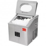 Snomaster 15KG Portable Automatic Ice Maker - ZBC15
