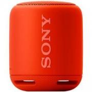 Портативна колона Sony SRS-XB10, Bluetooth, Червена, SRSXB10R.CE7