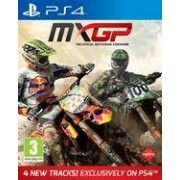 Milestone MXGP - The Official Motocross Videogame