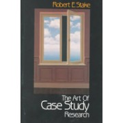 Art of Case Study Research (Stake Robert E.)(Paperback) (9780803957671)