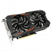 Gigabyte GV-N105TWF2OC-4GD Nvidia GTX1050Ti WINDFORCE OC [4096MB 128-b