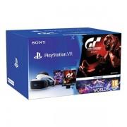 9905967 - PlayStation VR VR Worlds VCH Gran Turismo Sport Camera v2