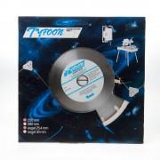 Voorden Diamantzaag nat Tyfoon baksteen diameter 250 x asgat 30mm