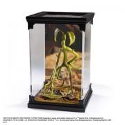 Cjay Magical creatures - Bowtruckle - Fantastic Beasts diorama