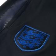 Nike Calças de futebol England Dri-FIT Squad para homem - Preto