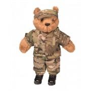 Obleček pro velkého plyšového medvídka - multitarn
