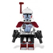 Lego Star Wars Minifigure: Elite ARC Trooper (2012)