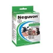 NEGUVON - 20gr