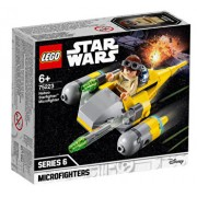 LEGO Star Wars, Naboo Starfighter Microfighter 75223