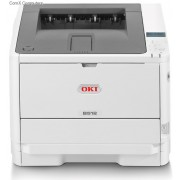 Printer, OKI B512dn, Laser, Duplex, LAN (45762022)