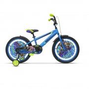 """Детско колело Ultra Kidy 20"""" синьо"""