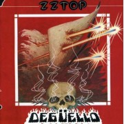 ZZ Top - Deguello (0075992740029) (1 CD)