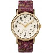 Ceas dama Timex TW2P81000 Weekender