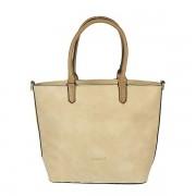 Dámská béžová kabelka Monnari 5590