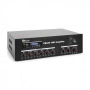Power Dynamics PBA30 100V Verstärker 30 W USB/SD MP3 Bluetooth