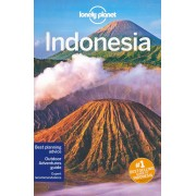 Reisgids Indonesia - Indonesië | Lonely Planet