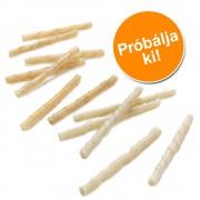 Barkoo csavart rágórudak próbacsomag - Rágórudak marha- & sertésbőrből à 100 darab