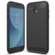 Husa Samsung Galaxy J5 2017 J530 Slim Armour Carbon Neagra