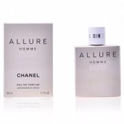 ALLURE HOMME ÉDITION BLANCHE eau de parfum spray 50 ml