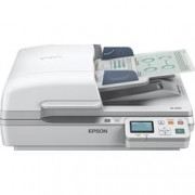 SCANNER EPSON DS-7500N A4 ADF100PAG.40PPM USB+RETE
