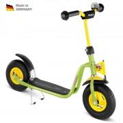 Gyermek zöld robogó SCOOTER R 03 L PUKY 5115