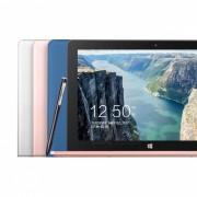 """""""VOYO VBOOK V3 pro apollo lake N3450 quad core 1.1-2.2ghz win10 13.3"""""""" tablet PC IPS pantalla con 8GB DDR3L 128GB SSD - oro rosa"""""""