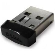 Безжичен адаптер D-Link Wireless N 150 USB