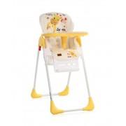 Scaun de masa, Cryspi, Yellow Giraffe