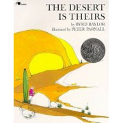 The Desert Is Theirs, Paperback