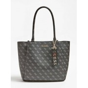 Guess Maci Schoudertas Logoprint