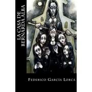 La Casa de Bernarda Alba (Spanish), Paperback