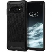 SPIGEN Etui Hybrid NX do Samsung Galaxy S10 Czarny