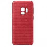 Калъф за Samsung Galaxy S9, Hyperknit Cover, Red, Червен, EF-GG960FREGWW