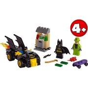 LEGO Super Heroes 76137 Batman Rébusz ellen