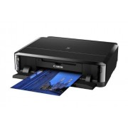 Canon PIXMA ip7250 farbtintenstrahl Printer (WLAN, Auto Duplex druk, 9600 X 2400 dpi, USB) Zwart