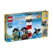 LEGO® Creator 31051 - Морски фар
