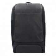 Salzen Alpha Backpack Business Zaino pelle 43 cm scomparto Laptop