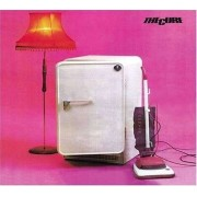 Cure - Three Imagin.= Remastered= (0602498218297) (1 CD)