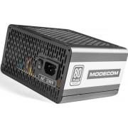 Sursa Modecom MC-600, 600W, 120mm (Negru)